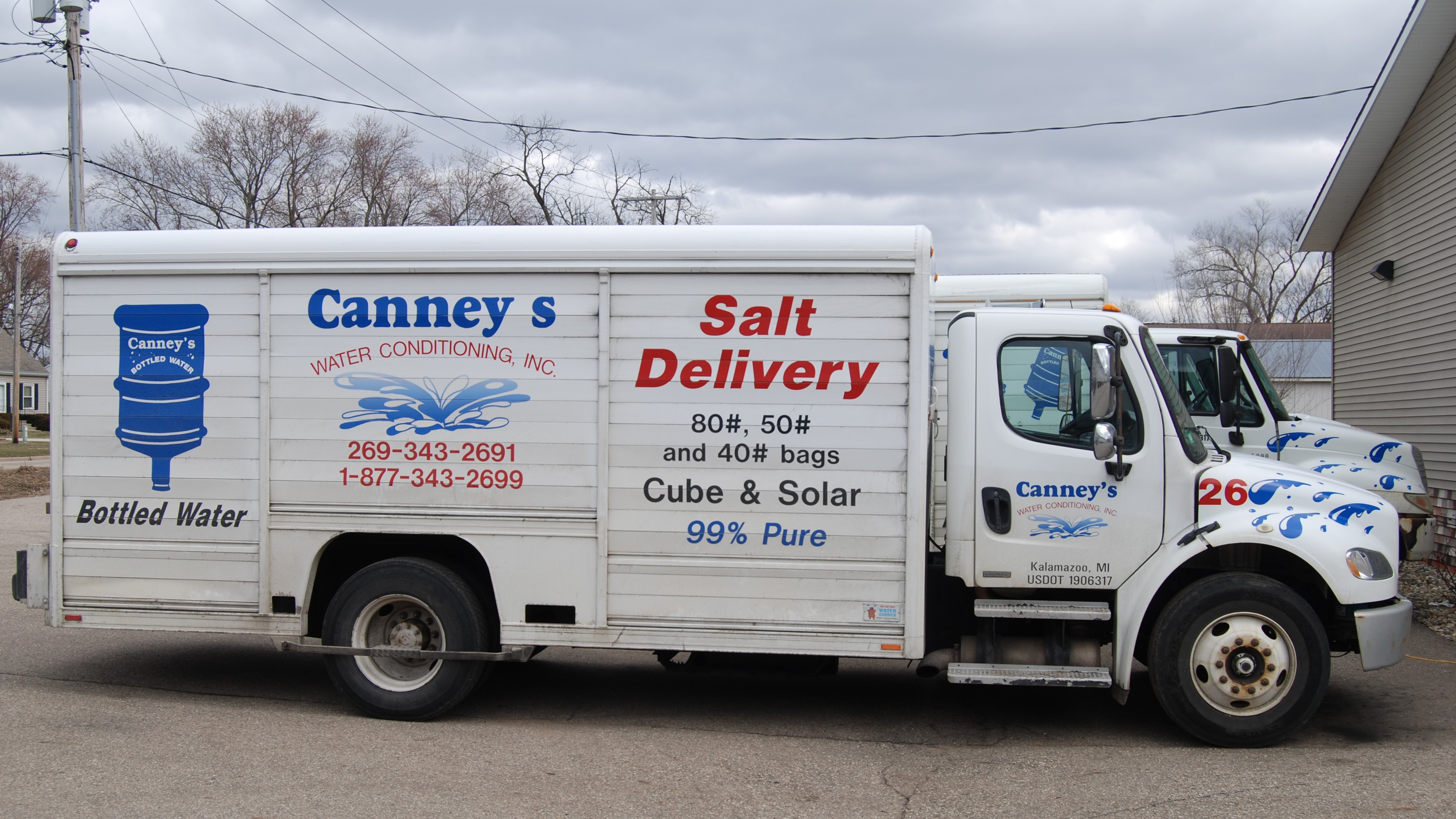 Canney 39 S Water Delivery