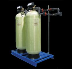 Commercial Carbon Filter